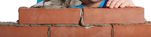 Mauerwerksanierung